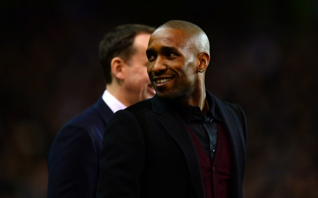 Harry Redknapp returns Defoe in London