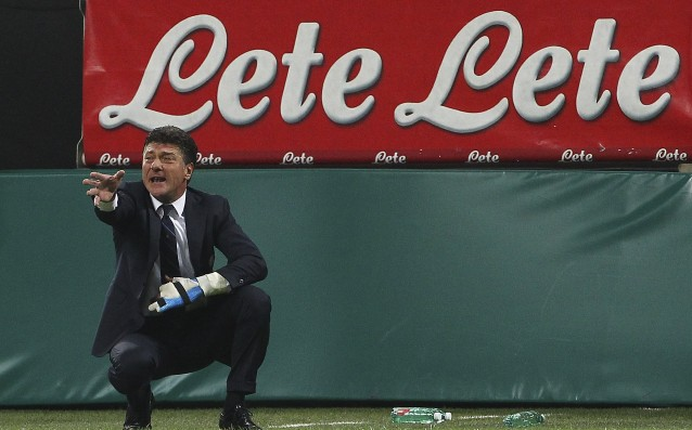 Walter Mazzarri: We performed excellent in France