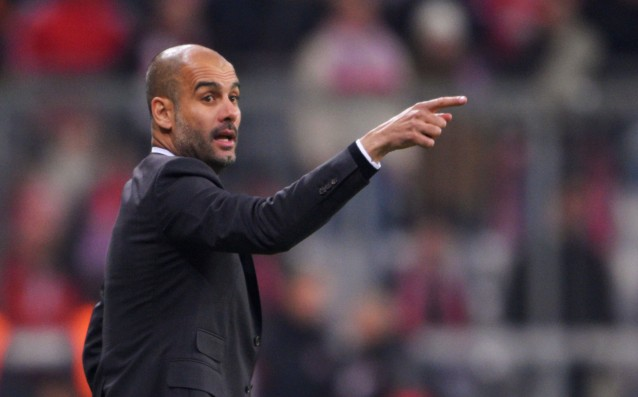 Man City with a new attempt to take Guardiola as a manager