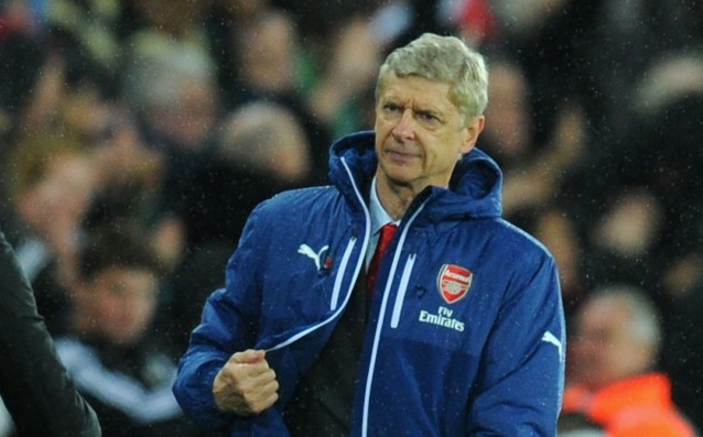 Wenger: We didn`t show killer instinct
