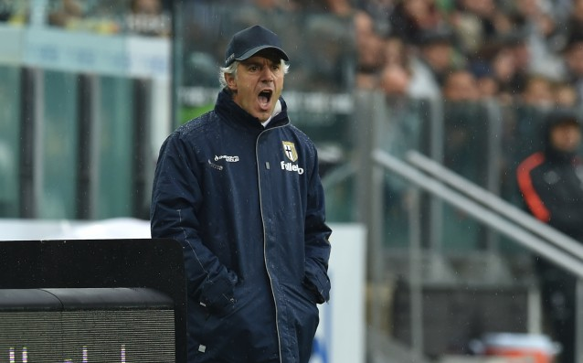 Donadoni: I've never lost with 0: 7, we were impotent