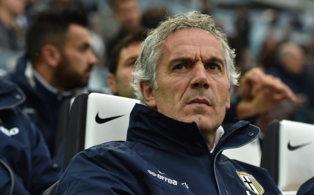 Parma will dismiss Donadoni