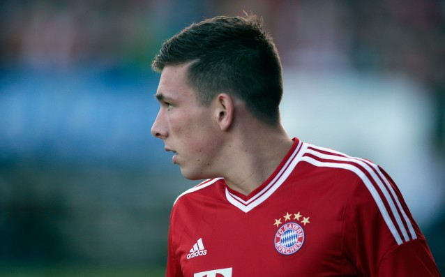 Hanover wants to take Hoyberg from Bayern
