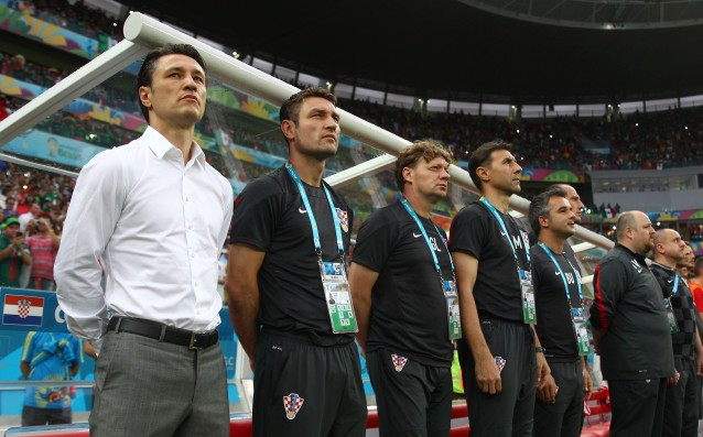 Niko Kovac: We will be maximally motivated against Italy