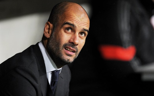 Guardiola: We play good as last year