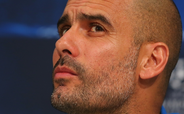 Guardiola: I'll never coach Barca