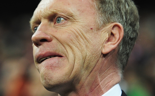 Official: Moyes took over Real Sociedad