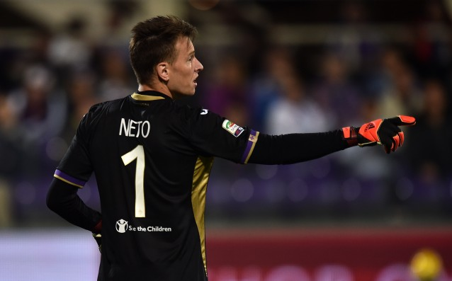 Liverpool liked the goalkeeper of Fiorentina