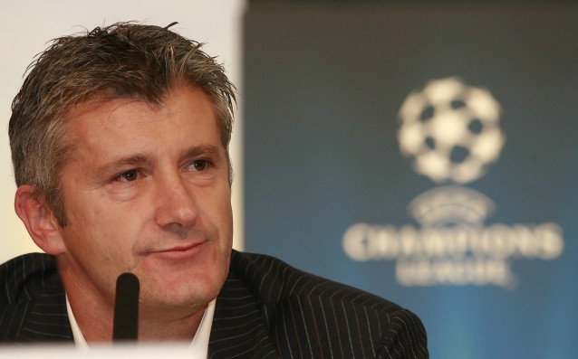 Suker: The match with Italy is not decisive