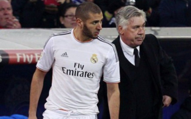 Primera: Ancelotti and Benzema the best in October