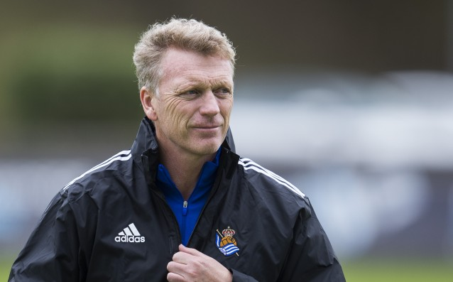 Moyes: I prefer the style of play of Mourinho to that of Guardiola