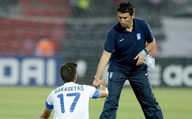 Costas Tsanas will lead temporarily Greece