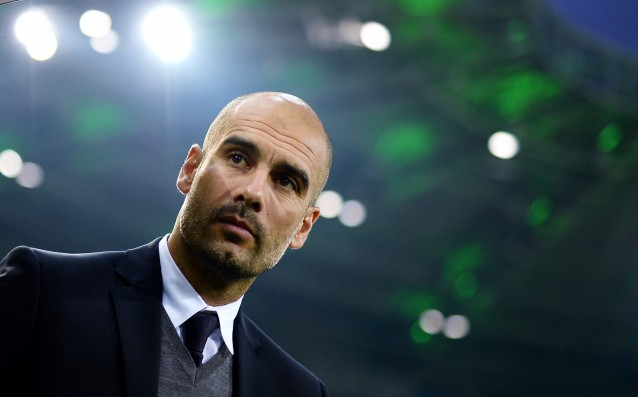 Guardiola returns to Barcelona as sporting director