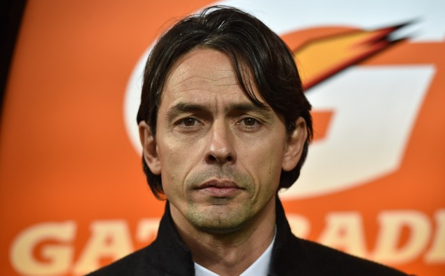 Inzaghi: We are sorry we missed victory