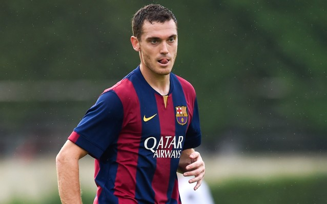 Vermaelen before new surgery