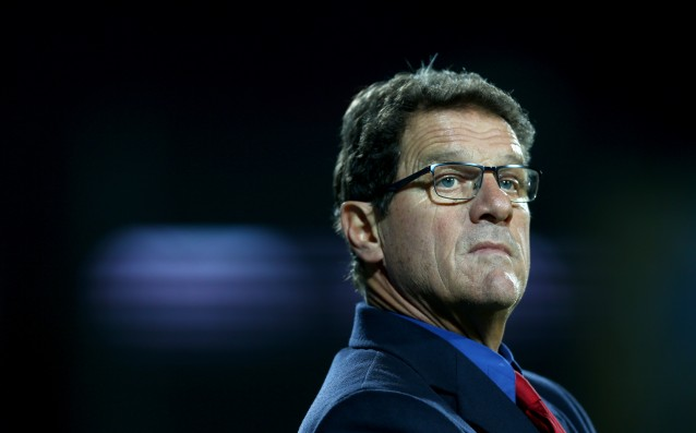 Capello: I used to play videos to Ibra with Marco van Basten
