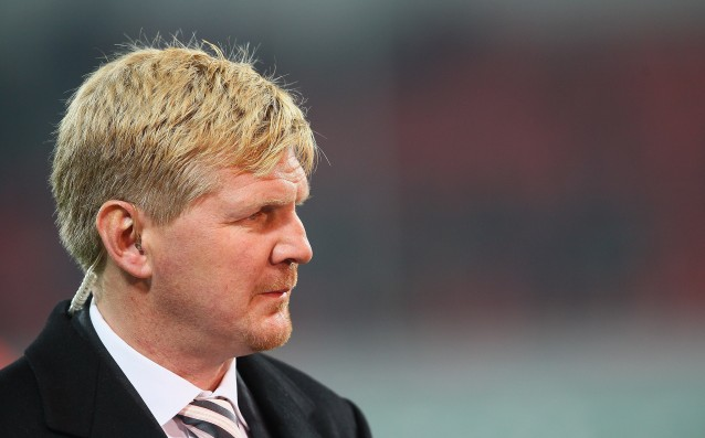 Effenberg: The injury of Royce can be an advantage for Dortmund