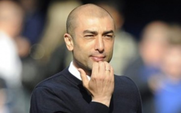 Di Matteo: I do not seek revenge against Chelsea