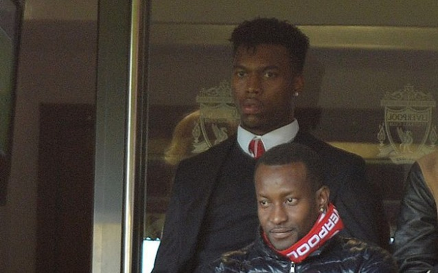 Sturridge: I will come back stronger