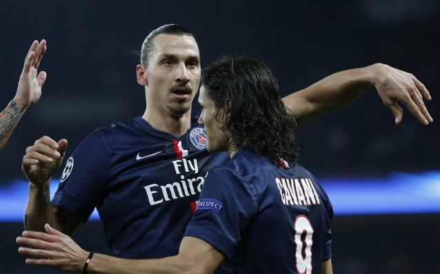 Ibrahimovic: I'm still not ready, I miss my rhythm