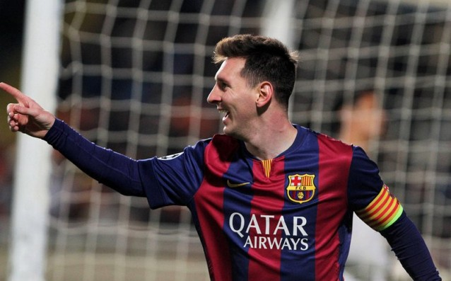 Messi: The record is great, but winning is the most important