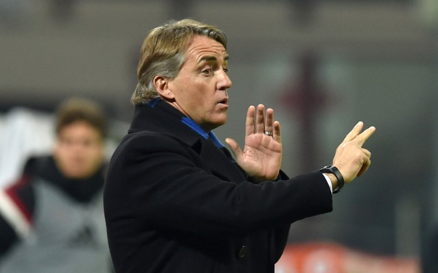 Mancini: My dream is to be a manager of Arsenal