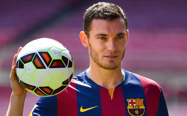 Vermaelen might not play 5 more months