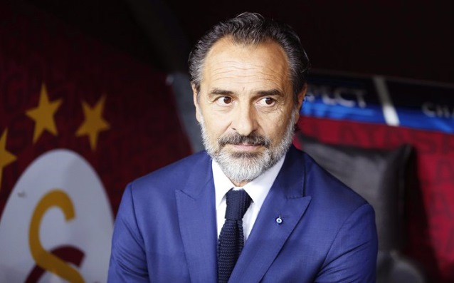 Prandelli does not lead the training of Galatasaray
