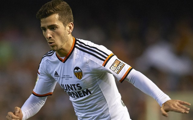 Real Madrid will take a talented player from Valencia