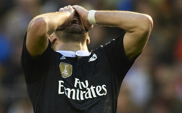 The Telegraph: 'Real Is Selling Benzema Because Of Sterling'