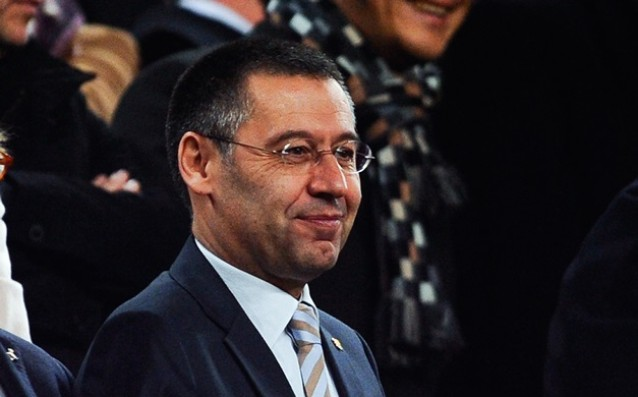 Bartomeu: 'The match against Atletico was very tense'