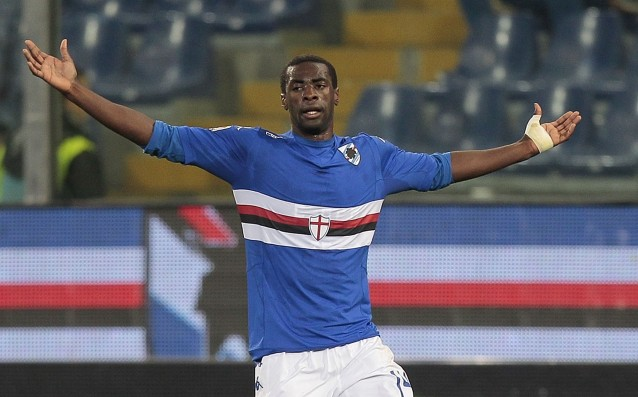 Valencia wants a star from Sampdoria