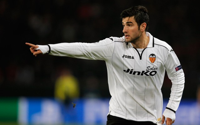 Barragan renewed his contract with Valencia