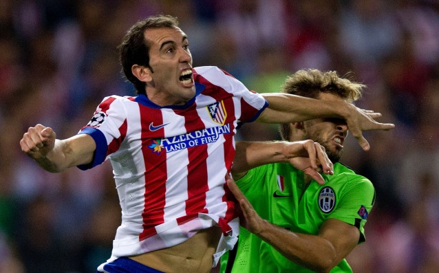 Godin: 'I don't know why they think we are rough'