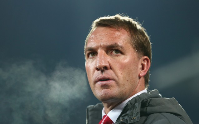 Rodgers: 'We want to win the tournament.'