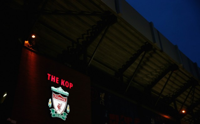 Liverpool has signed a record sponsorship deal