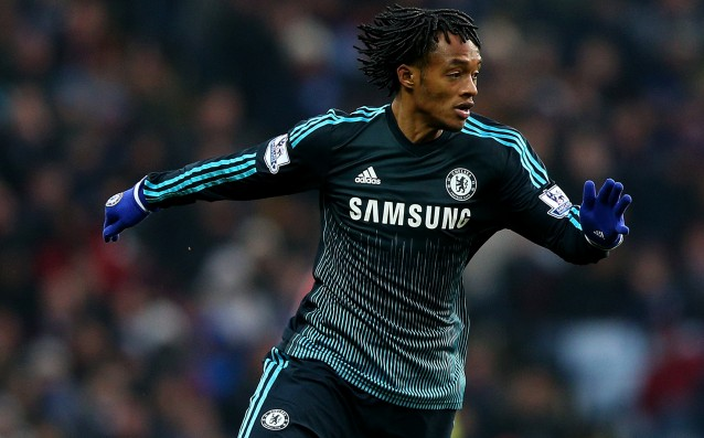 Cuadrado: 'I am fast because there is a witch, running after me.'