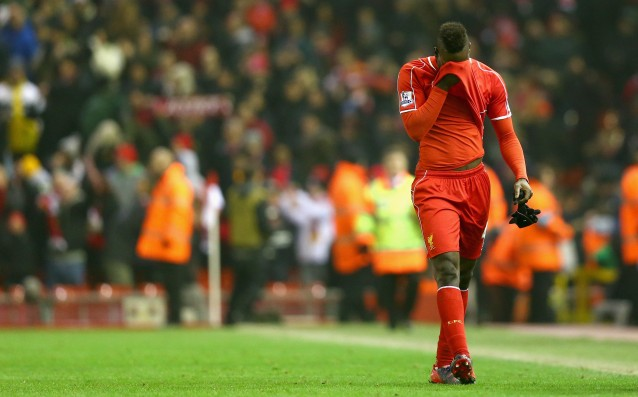 Balotelli's goal costs more than 6 mln. pounds