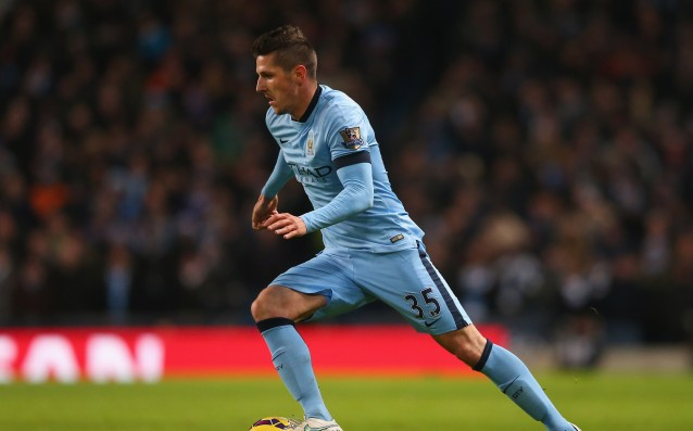 Atletico Madrid wants Jovetic