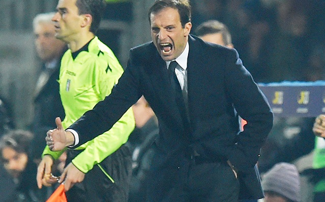Allegri: No more arrogance in the team