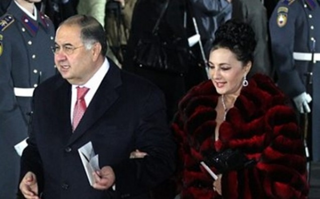The Russian Federation should settle with Usmanov till the summer
