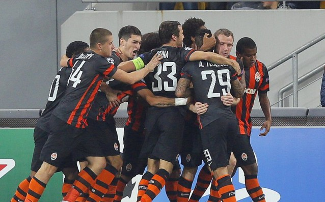Shakhtar Chief: We must defeat Bayern for the whole Ukraine