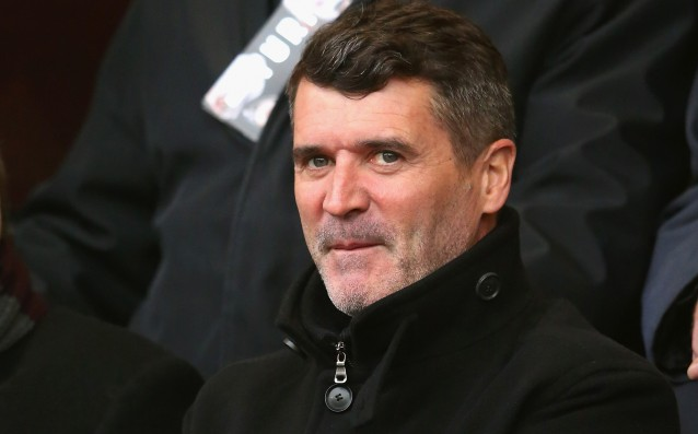 Roy Keane: Chelsea cannot yet be called a 'great team'