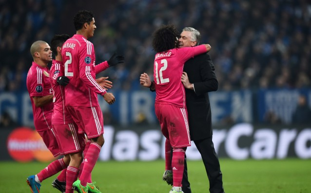 Marcelo: Ronaldo is not obsessed with the goals