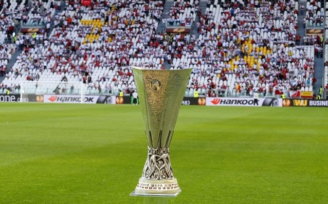 Europa League is back