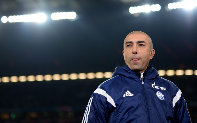 Di Matteo: Real scored two goals from the three situations