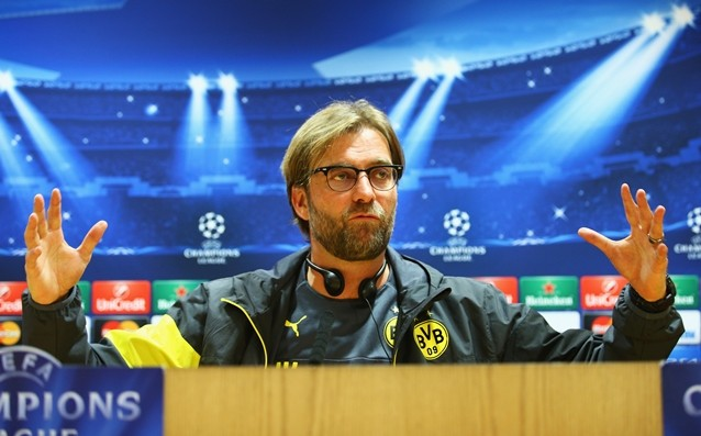 Klopp: I must be an idiot to let someone rest