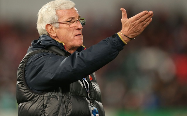 Marcello Lippi: Juventus is the favorite, but it must watch out for Royce