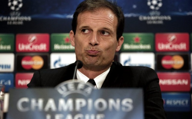 Allegri: The result is honest, but we had to score more goals