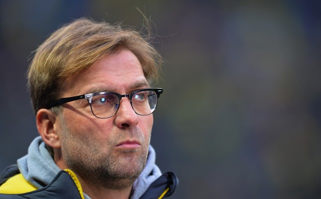 Klopp: It is difficult to overcome the goals that we let in